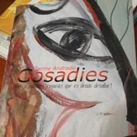 Llibre 'Gosadies' de Carmen Andrade