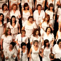Gospel Viu Choir