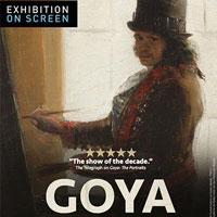 Goya: Un espectáculo de carne y hueso