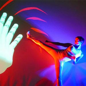 Espectacle 'Dancing Graffiti / Comenzó con un baile', Companyia Bandart