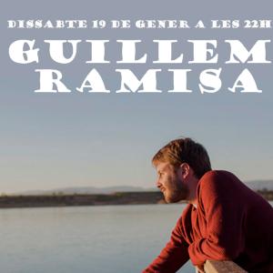 Guillem Ramisa