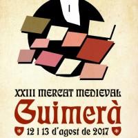 XXIII Mercat Medieval de Guimerà