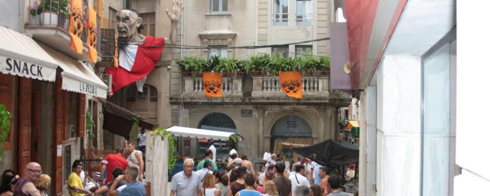 Fires i festes, Família, Ponent, Guissona, Mercat Romà Iesso, Surtdecasa Ponent, recreació històrica