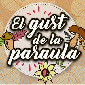 Festival 'El Gust de la Paraula', Caldes de Malavella, 2018