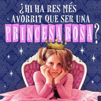 Teatre '¿Hi ha res més avorrit que ser una princesa rosa?' - Cia. Grappa Teatre