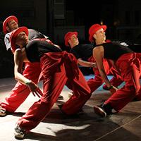 Espectacle 'Hipstory' - Brodas Bros