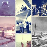Cicle de conferències 'Històries de la Mar de l'Ebre' - La Ràpita 2017