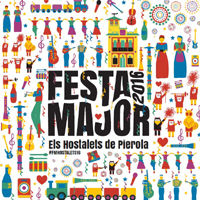 Festa Major Hostalets de Pierola
