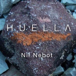 Exposició 'Huella' de Nil Nebot - Barcelona 2019