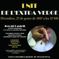 I Nit de l'Extra Verge - Móra la Nova 2017