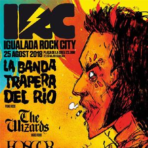 Igualada Rock City