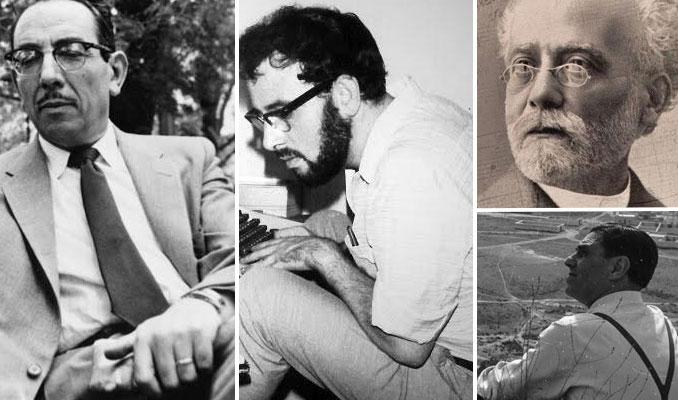 Personatges il·lustres de les Terres de l'Ebre