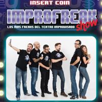 Espectacle 'Impro Freak' - Amposta Comedy