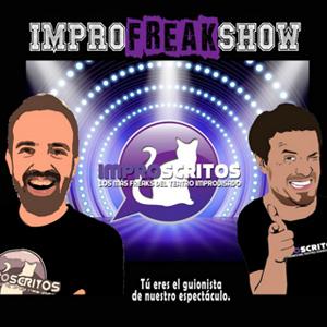 Impro Freak Show - Improscritos