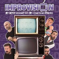 Espectacle 'Improvisión'
