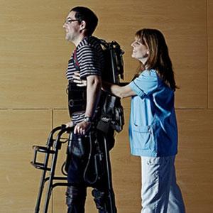 Rehabilitació - Institut Guttmann