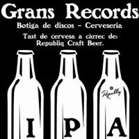 Tast de cerveses, IPA, Grans Records, Lleida, Segrià, març, 2017, Surtdecasa Ponent