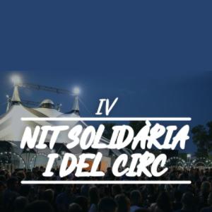 IV Nit Solidària i del Circ - Deltebre Dansa 2018