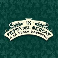 IX Festa del Mercat a la Plaça - Amposta 2017