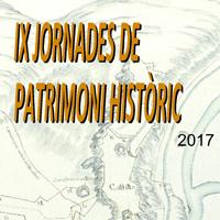 IX Jornades de Patrimoni Històric - Flix 2017