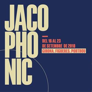 Jacophonic, 2018