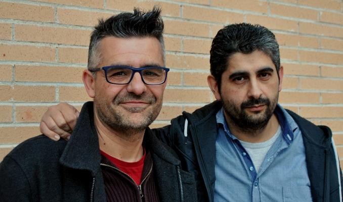 Javier Pérez-Vico i Raül Bocache