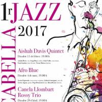 I JazzConcabella, concert, música, en viu, cultura, febrer, març, abril