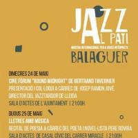 Jazz al pati