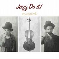 Jazz do it!