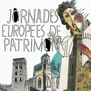 Jornades Europees de Patrimoni 2018