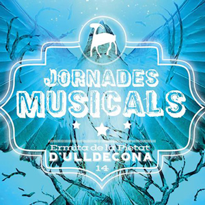 14es Jornades Musicals a l'Ermita de la Pietat - Ulldecona 2018