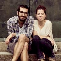 Jo Jet i Maria Ribot