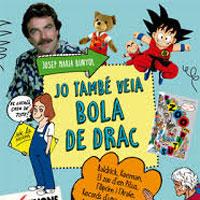 Llibre 'Jo també veia Bola de Drac'