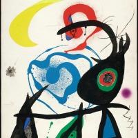 Joan Miró. Criatures singulars