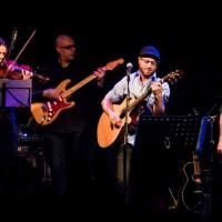 Presentació Joan Blau, música, concert, disc, Balaguer, Noguera, març, 2017, Surtdecasa Ponent