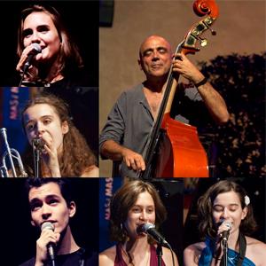 Concert 'La Màgia de la Veu' de Joan Chamorro