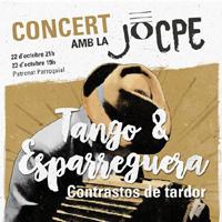 Tango & Esparreguera