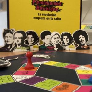 Jocs feministes
