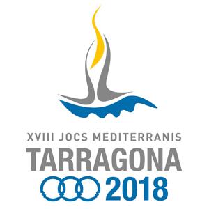 XVIII Jocs Mediterranis de Tarragona