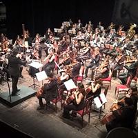 Joficat - Jove Orquestra Filharmònica de Catalunya