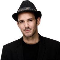 Jordi Ninus presenta 'París'