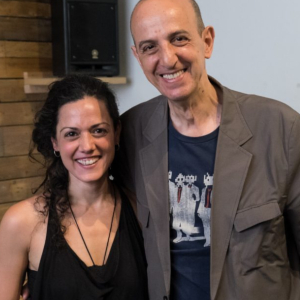 Agustí Fernández i Jordina Millà