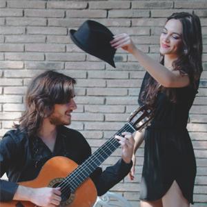 Jordina Roca i Albert Rodas