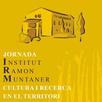 IV Jornada Institut Ramon Muntaner - Móra la Nova 2016