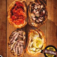 Jornades gastronòmiques de la clotxa - Ribera d'Ebre 2017