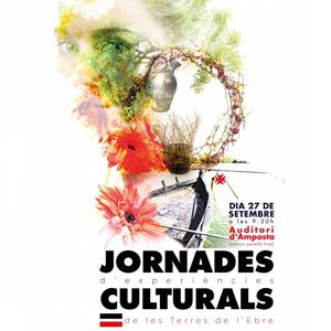 Jornades d'Experiències Culturals de les Terres de l'Ebre @ Auditori