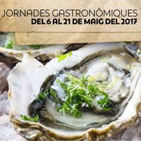 Jornades gastronòmiques de l'ostra - L'Ampolla 2017