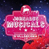 13es Jornades Musicals a l'Ermita de la Pietat - Ulldecona 2017