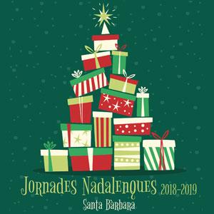 Jornades Nadalenques - Santa Bàrbara 2018