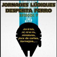 Jornades lúdiques Desperta Ferro - Roquetes 2017